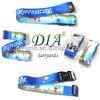 [DIA]luggage belt with custom logo&polyester luggage strap with lock
