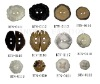 Plastic button,coat button,fashion button