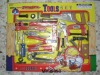 Promotional Kids plastic Tool Set Toys
