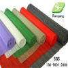 2012 New Eco-friendly Various Color Soft PVC Foam Non-slip Mat