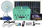 2012 new style 50W commercial solar generator