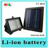 New Design CE RoHS Long Working Time Smart Solar LED Flood Light