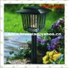 LED Solar Lawn Lighting