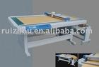 Apparel Paper Sample Cutting Plotter