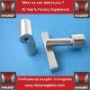 stationery magnet