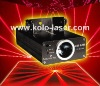 100mW Red Laser Stage Light