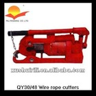 QY 30/48 Wire rope cutters