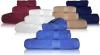 100%cotton, plain dyed , economic face towel