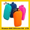 2012 hot selling silicone coin purses