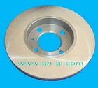 Brake Disc / Brake Shoe / Brake Pad