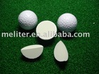 Custom and quality training golf ball