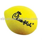 PU Stress Ball Lemon, PU Foam Ball, Anti Stress Ball