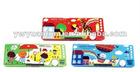 Plastic Pencil Box for Kids