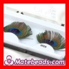 Hot Sale Peacock Feather Eyelashes Wholesale