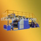 SL-FH-2005 PUR(Moisture Curing PUR Reactive Hot Melt) Laminate Machine