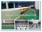 Led lamp tube aging line test line(with frame fully closed)
