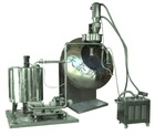 BY ISO9001:2000 Chocolate Coating Machine