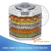 Food Dehydrator with adjustable temperature