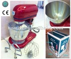 B8L food mixer for flour egg cake butter, bread mixer