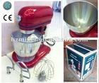 B8L food mixer for flour egg cake butter, bread mixer