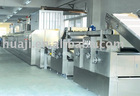 Economic type Hard and Soft Biscuit machine