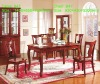 2012 wooden furniture Table 847/ Chair B47