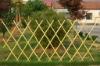 garden bamboo trellis