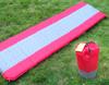 Self-inflation Outdoor Sleeping Mat
