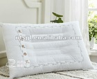 Health care jasmine flower pillow for good sleep
