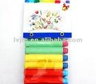 Plastice chalk holders