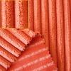 microfiber corduroy