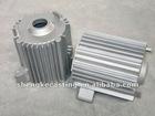 Aluminum motor housing,die casting parts