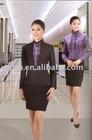 office uniform/ladies suits