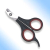 curved manicure scissors