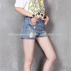hot pants new fashion 2012