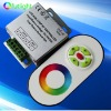 Hightest quality RGB led lighting controller, led rgb controll touch