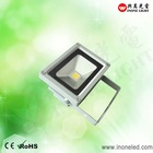10w High power led flood light with CE&ROHS certified MEANWELL driver