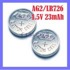 Cell 1.5V AG/L/LR series Button Battery