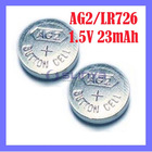 Cell 1.5V AG/L/LR series Button Battery