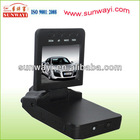 cool accident camera black box, 0.3 Mega Pixel Lens, 2.5 TFT Screen, AV-out Function, 32GB SD Card, SW-1151