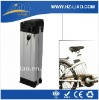 LFP E-bike battery 24V 10Ah with alloy case