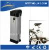 LFP E-bike battery 24V 10Ah with alloy case
