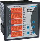 LED digital multifunction meter with RS485 more