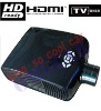 Multimedia LCD projector, TV projector, HDMI projector