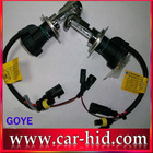 HID Bi-Xenon lights H4-3,Automotive HID xenon car High and low lights,12V,35W/55W