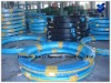 oil quenching and hardening steel wire