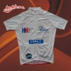 sublimation printed cycling jersey