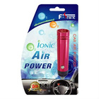 Lonic air power purifier freshener