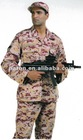 Trditional Twill Military Clothes MC-54 factory price ,free size