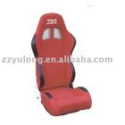 particular racing car seat